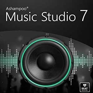 Buy Ashampoo Music Studio 7 CD Key Compare Prices