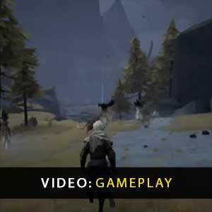 Ashen Gameplay Video