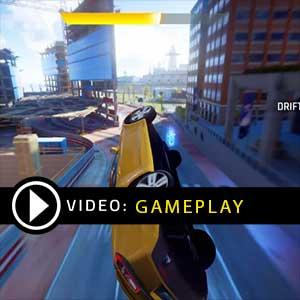 Asphalt 9 Legends Gameplay Video