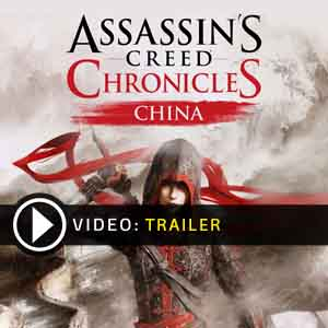Buy Assassin's Creed Chronicles: China CD Key Compare Prices