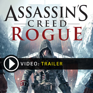 Buy Assassins Creed Rogue CD Key Compare Prices