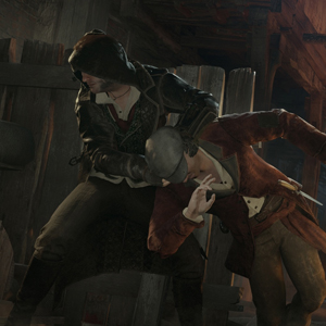 Assassin's Creed Syndicate Xbox One ATTACK