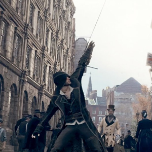 Assassin's Creed Syndicate PS4 JACOB