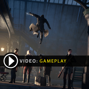 Assassin's Creed Syndicate PS4 Gameplay Video