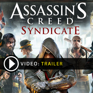 Buy Assassin's Creed Syndicate CD Key Compare Prices
