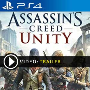 Buy Assassins Creed Unity Ps4 Game Code Compare Prices