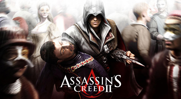 Compare and Buy cd key for digital download Assassin's Creed 2