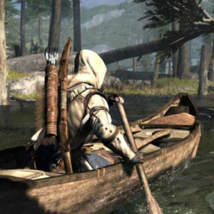 Assassins Creed 3 River