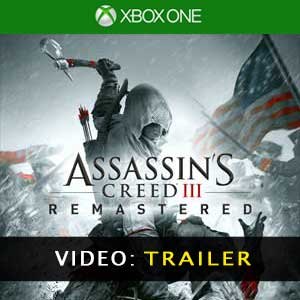Assassin's Creed 3 Remastered Xbox One Prices Digital or Box Edition