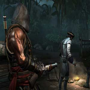 Assassins Creed 4 Black Flag Freedom Cry Gameplay