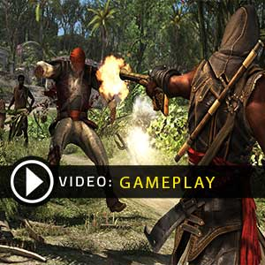 Assassins Creed 4 Black Flag Freedom Cry Gameplay Video