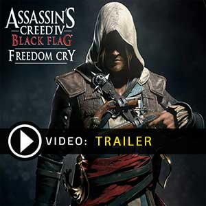 Buy Assassins Creed 4 Black Flag Freedom Cry CD Key Compare Prices