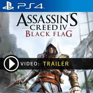 Assassins Creed 4 Black Flag PS4 Prices Digital or Physical Edition