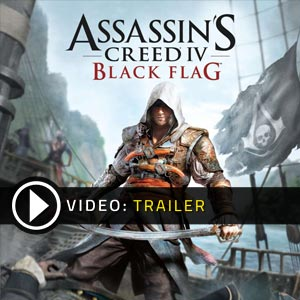 Buy Assassin's Creed 4 Black Flag CD Key Compare Prices