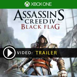 Assassins Creed 4 Black Flag Xbox One Prices Digital or Physical Edition