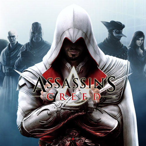 Compare and Buy cd key for digital download Assassin's Creed