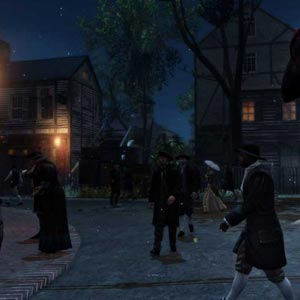 Assassin s Creed Liberation Town