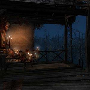 Assassin s Creed Liberation Cabin