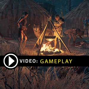Assassin's Creed Odyssey PS4 Gameplay Video