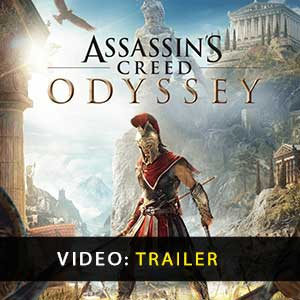 Buy Assassin's Creed Odyssey CD Key Compare Prices