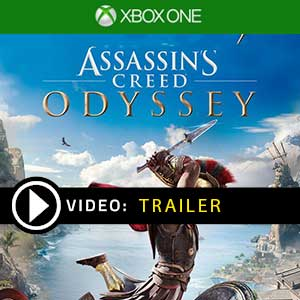 Assassin's Creed Odyssey Xbox One Prices Digital or Box Edition
