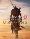 Assassin's Creed Origins Launch Trailer: Meet the Original Assassin!