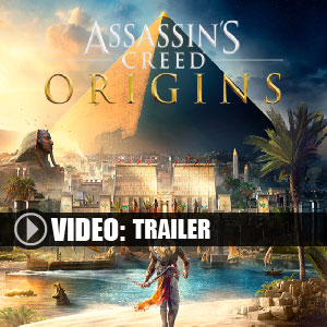 Buy Assassins Creed Origins CD Key Compare Prices