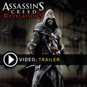 Buy Assassin's Creed Revelations CD Key Compare Prices
