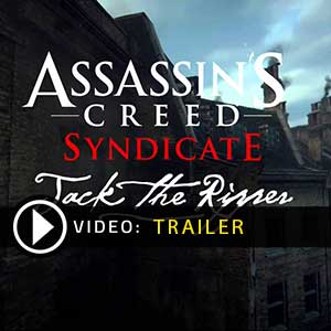 Buy Assassins Creed Syndicate Jack The Ripper CD Key Compare Prices