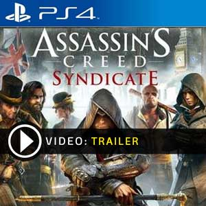 Assassins Creed Syndicate PS4 Prices Digital or Physical Edition
