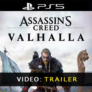 assassins creed valhalla ps4 vs ps5