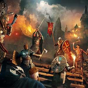 Assassins Creed Valhalla Season Pass Vikings