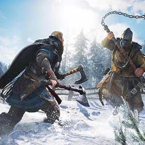 Assassins Creed Valhalla Season Pass Attack