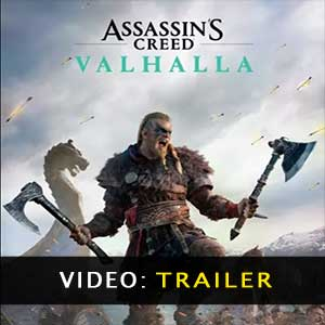 Buy Assassin's Creed Valhalla CD Key Compare Prices