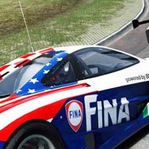 Assetto Corsa PS4 Rally Race