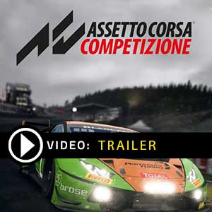 Buy Assetto Corsa Competizione CD Key Compare Prices