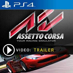 Assetto Corsa PS4 Prices Digital or Physical Edition