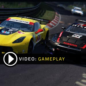 Assetto Corsa PS4 Gameplay Video
