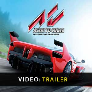 Buy Assetto Corsa CD Key Compare Prices