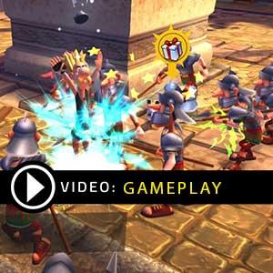 ASTERIX XXL 2 MISSION LAS VEGUM Gameplay Video