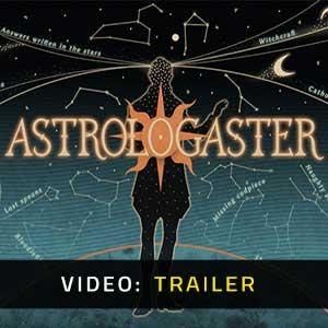 Astrologaster Video Trailer
