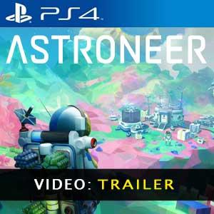 ASTRONEER PS4 Video Trailer