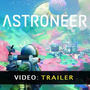 ASTRONEER Video Trailer