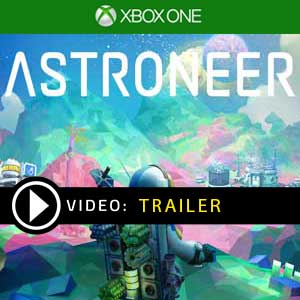 Astroneer Xbox One Prices Digital or Box Edition