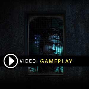 ASYLUM Gameplay Video