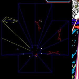 Atari Vault Missile Command