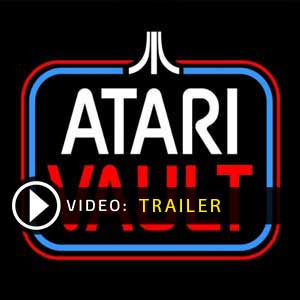 Buy Atari Vault CD Key Compare Prices