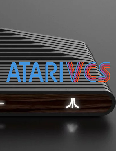 Atari VCS is NOT a Retro Box, More Comparable to Xbox One and PS4