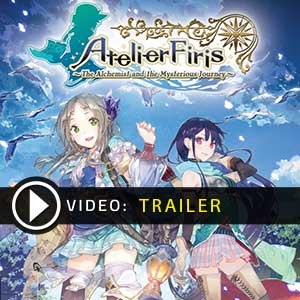 Buy Atelier Firis The Alchemist and the Mysterious Journey CD Key Compare Prices