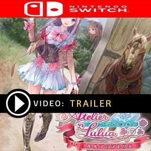 Atelier Lulua The Alchemist of Arland 4 Nintendo Switch Prices Digital or Box Edition